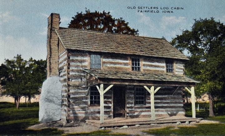 Bonnifield Cabin Jefferson County Heritage